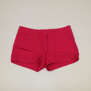 J. Crew Pink Shorts - Size: 6