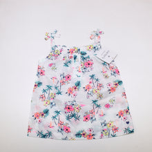 Load image into Gallery viewer, Carter's Floral Printed Top - Size: 18M