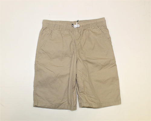 Cat & Jack Beige Shorts - Size: XL/16