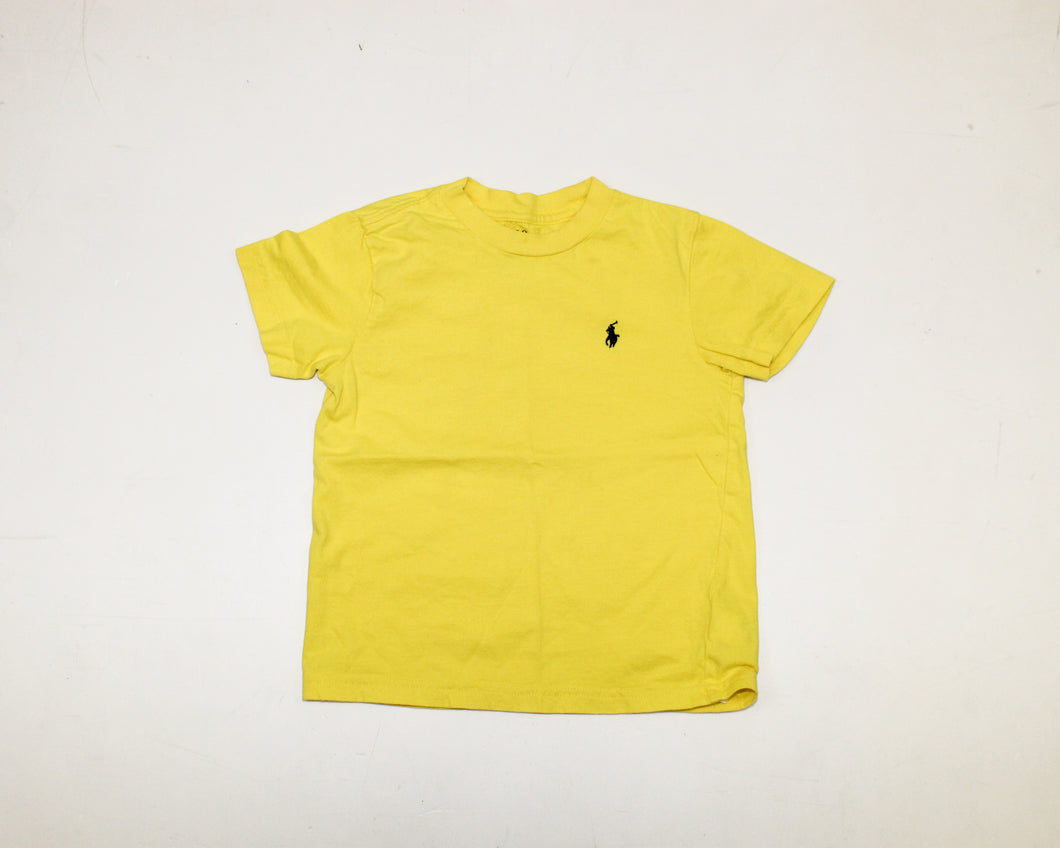 Polo by Ralph Lauren T-Shirt - Size: 3T