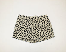 Load image into Gallery viewer, J. Crew Polka-dot Shorts - Size: 12