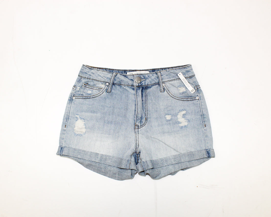 RSQ Jeans Denim Shorts - Size: 1