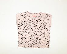 Load image into Gallery viewer, Cat & Jack Pink Printed Top - Size: 3T