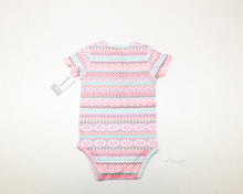 Load image into Gallery viewer, Carter's Multi-Color Bodysuit - Size: 12M