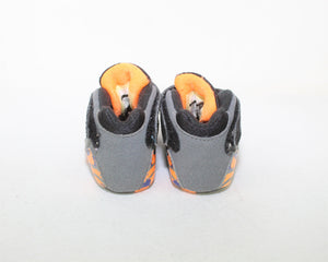 Jordan Multi-Color Sneakers - Size: 1C