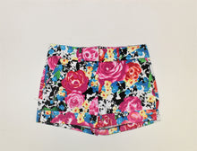 Load image into Gallery viewer, New York & Company Multi-Color Printed Shorts - Size: 6