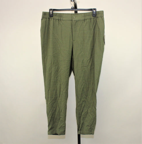 A. New Day Green Pants - Size: XXL