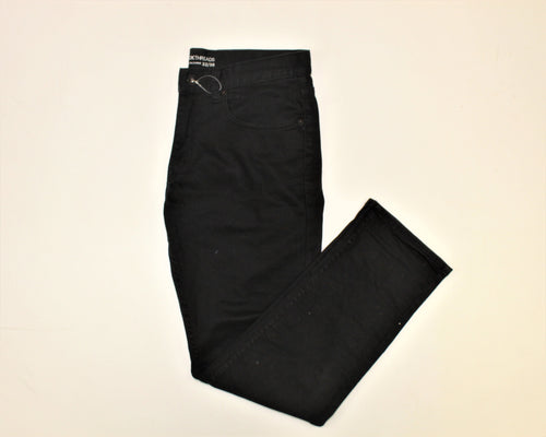 Jack Threads Black Skinny Jeans - Size: 32/30