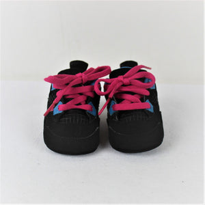 Jordan Multi-Color Crib Shoes - Size: 1C