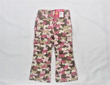 Load image into Gallery viewer, Carter's Multi-Color Butterfly Print Long Pants - Size: 3T