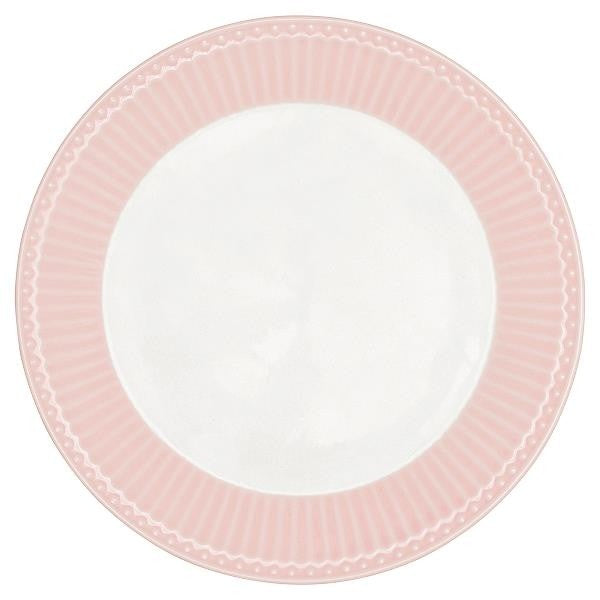 Alice Pale Pink, Asjett - Greengate