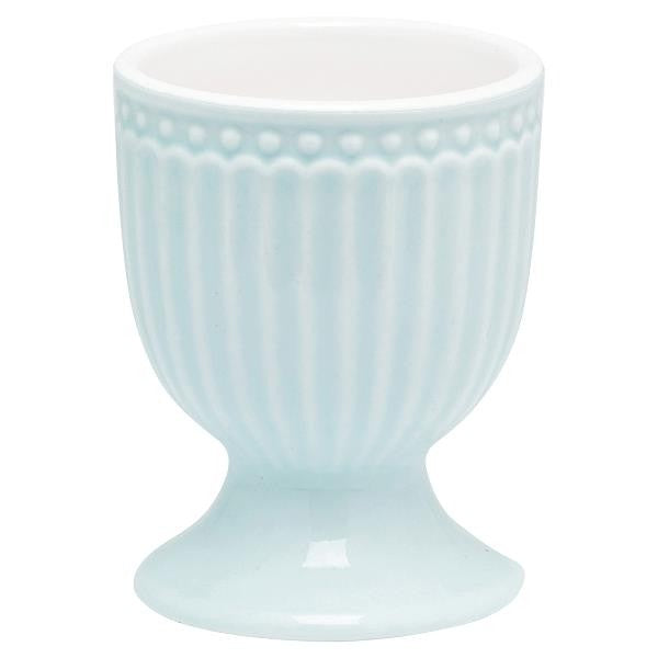 Alice Pale Blue, Eggeglass - Greengate