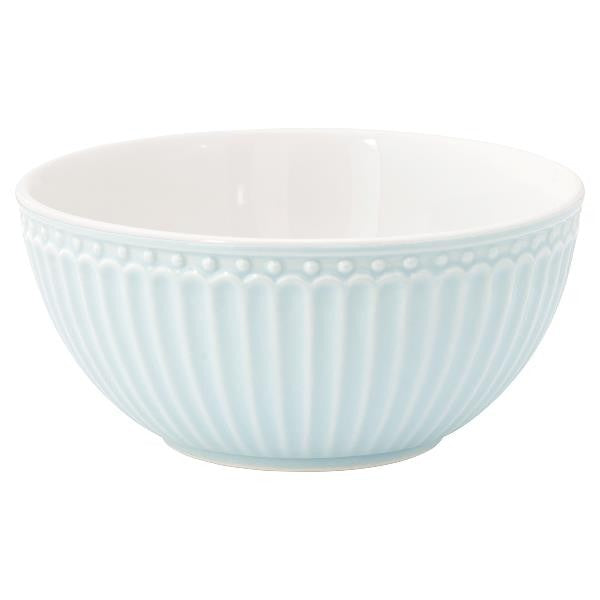 Alice Pale Blue, Frokostskål - Greengate