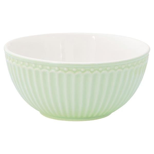 Alice Pale Green, Frokostskål - Greengate