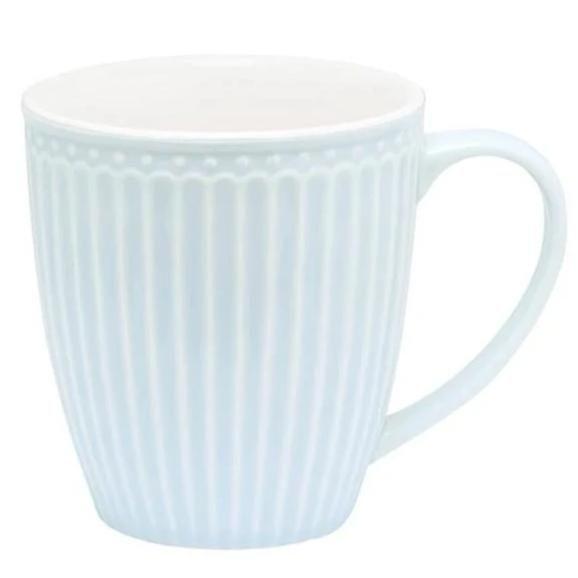 Alice Pale Blue, Krus - Greengate