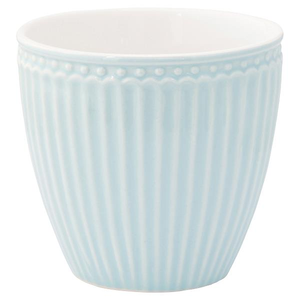 greengate lattekopp alice pale blue