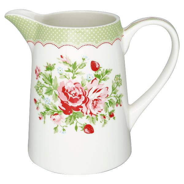 greengate mugge mary white