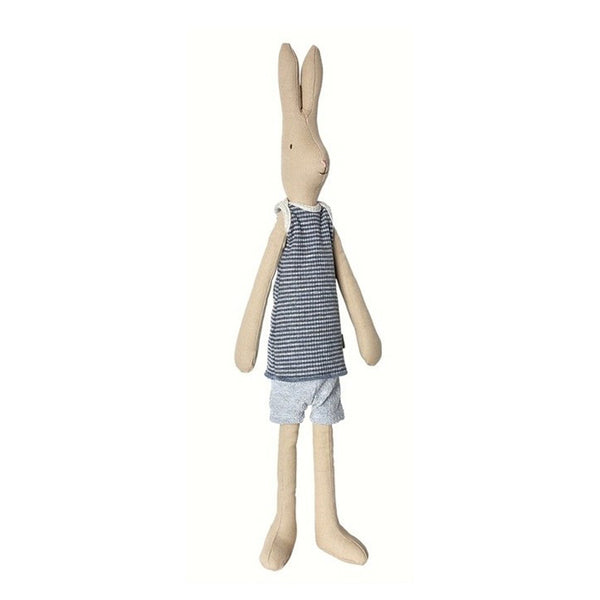 kanin gutt medium maileg rabbit boy 16-3210-16