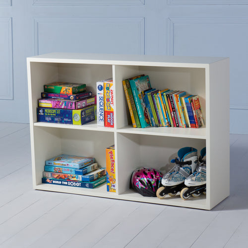 Depot <br><i> <small>Toy Storage</i></small>