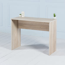 Load image into Gallery viewer, Diary<br><i> <small>Compact Desk in Brushed Oak</i></small>