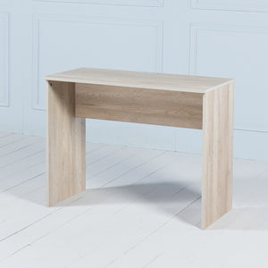 Diary<br><i> <small>Compact Desk in Brushed Oak</i></small>