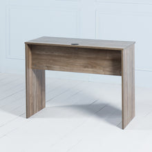 Load image into Gallery viewer, Diary<br><i> <small>Compact Desk in Walnut</i></small>