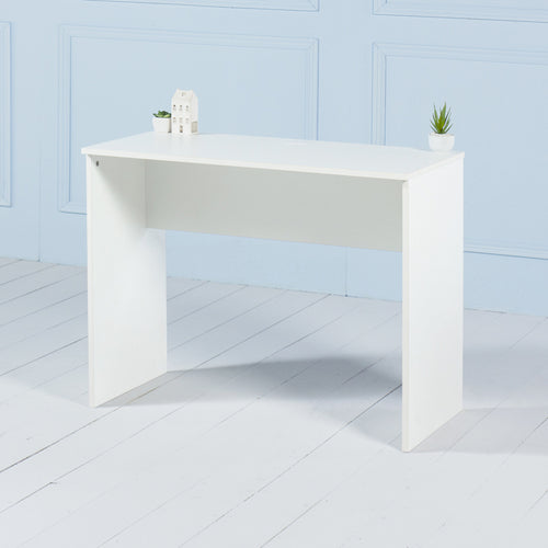 Diary<br><i> <small>Compact Desk in White</i></small>