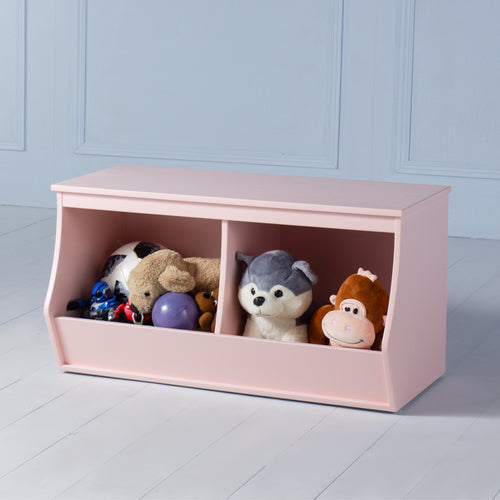Khelo <br><i> <small>Toy Storage in Pink</i></small>