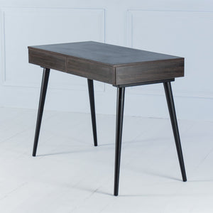 Kross<br><i> <small>Office Desk in Brown</i></small>