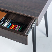 Load image into Gallery viewer, Kross<br><i> <small>Office Desk in Dark Brown</i></small>