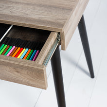 Load image into Gallery viewer, Kross<br><i> <small>Office Desk in Walnut</i></small>