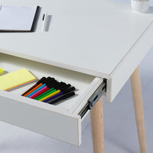 Load image into Gallery viewer, Kross<br><i> <small>Office Desk in White</i></small>