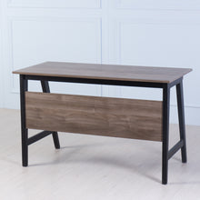 Load image into Gallery viewer, Studio<br><i> <small>Office Desk in Walnut</i></small>