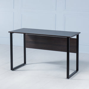 Work It<br><i> <small>Office Desk in Dark Brown</i></small>