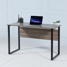 Load image into Gallery viewer, Work It<br><i> <small>Office Desk in Walnut</i></small>