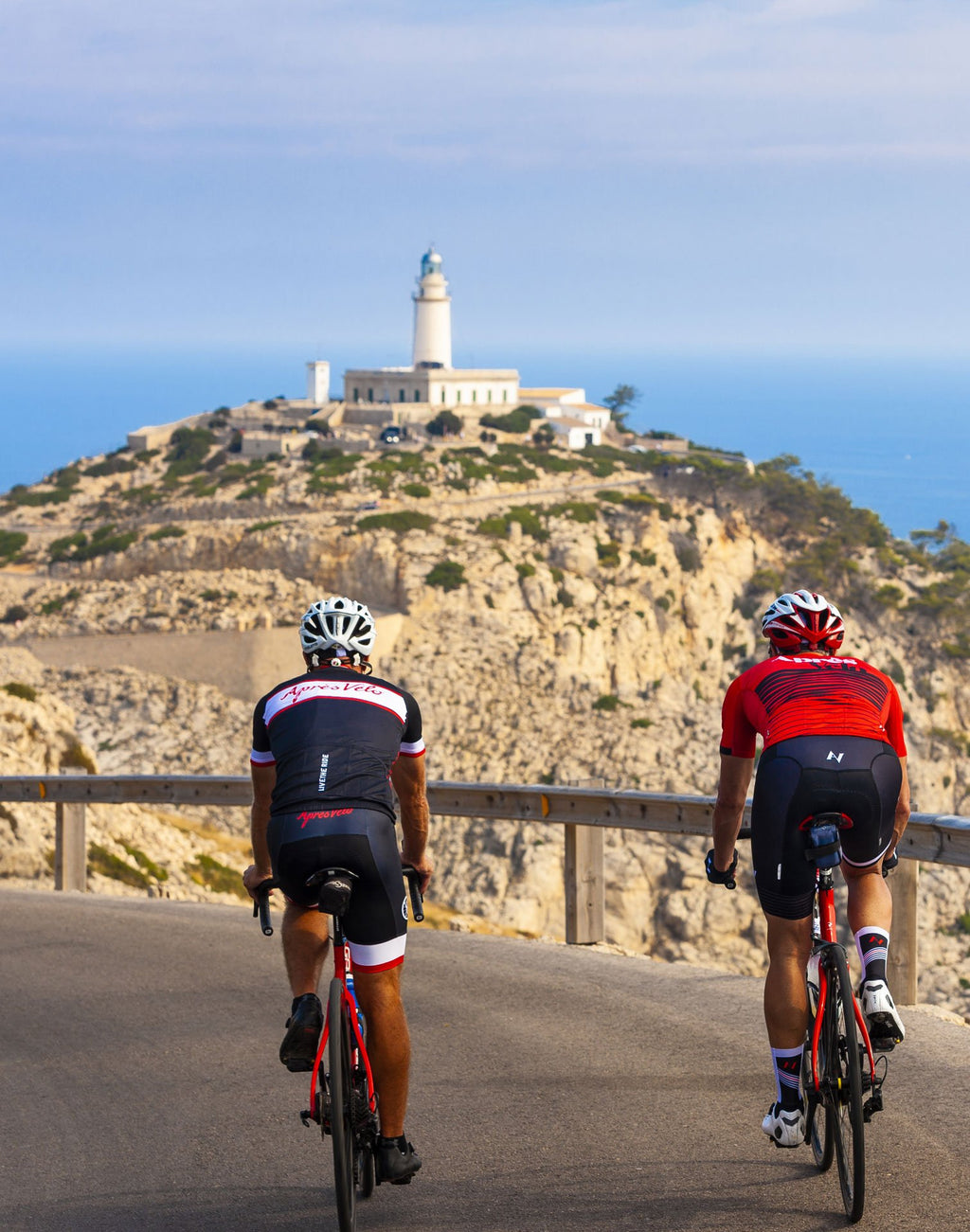 Mallorca Cycling Tour Deposit