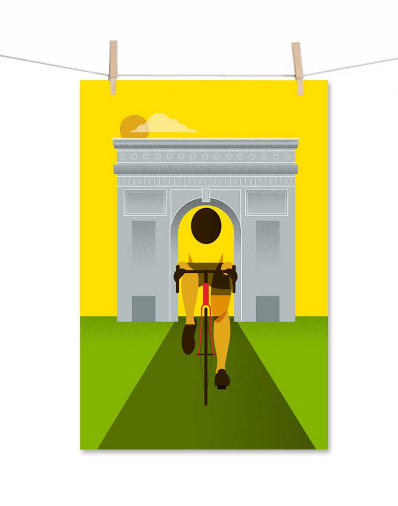Mens Maillot Jaune Giftwrapped Bundle