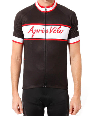 Classic Cycling Jersey