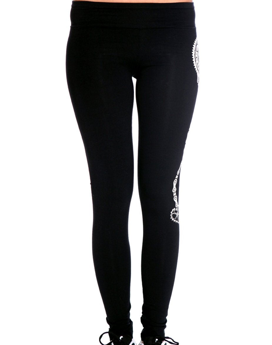 Cycle Culture Legging