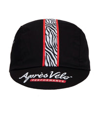 Earn Your Stripes Cycling Cap