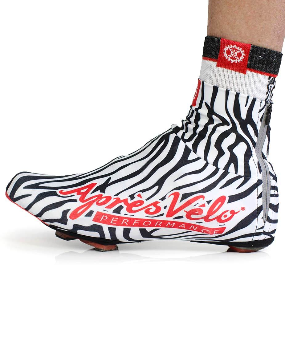 Earn Your Stripes Overshoe