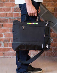 RULE #5 Messenger Bag