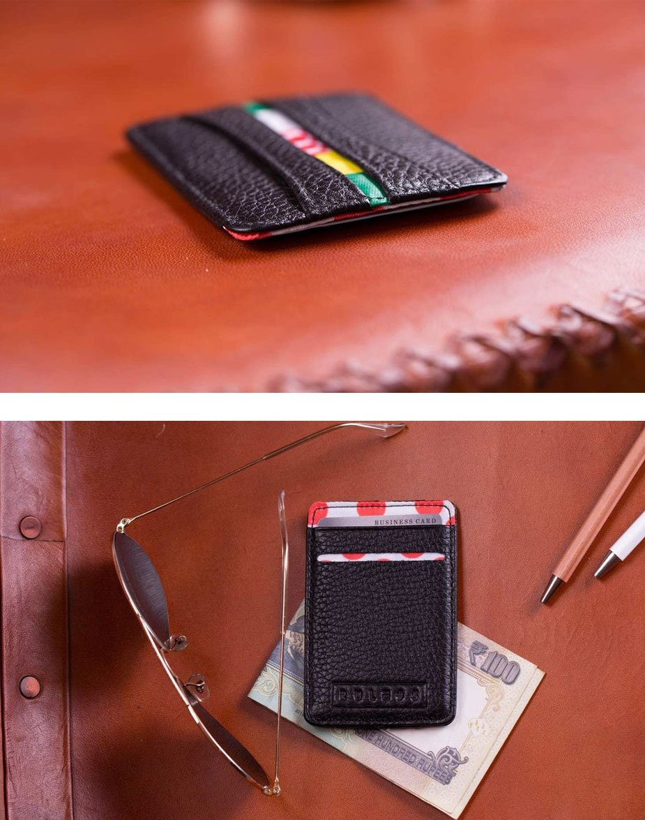 RULE #5 Slim Wallet