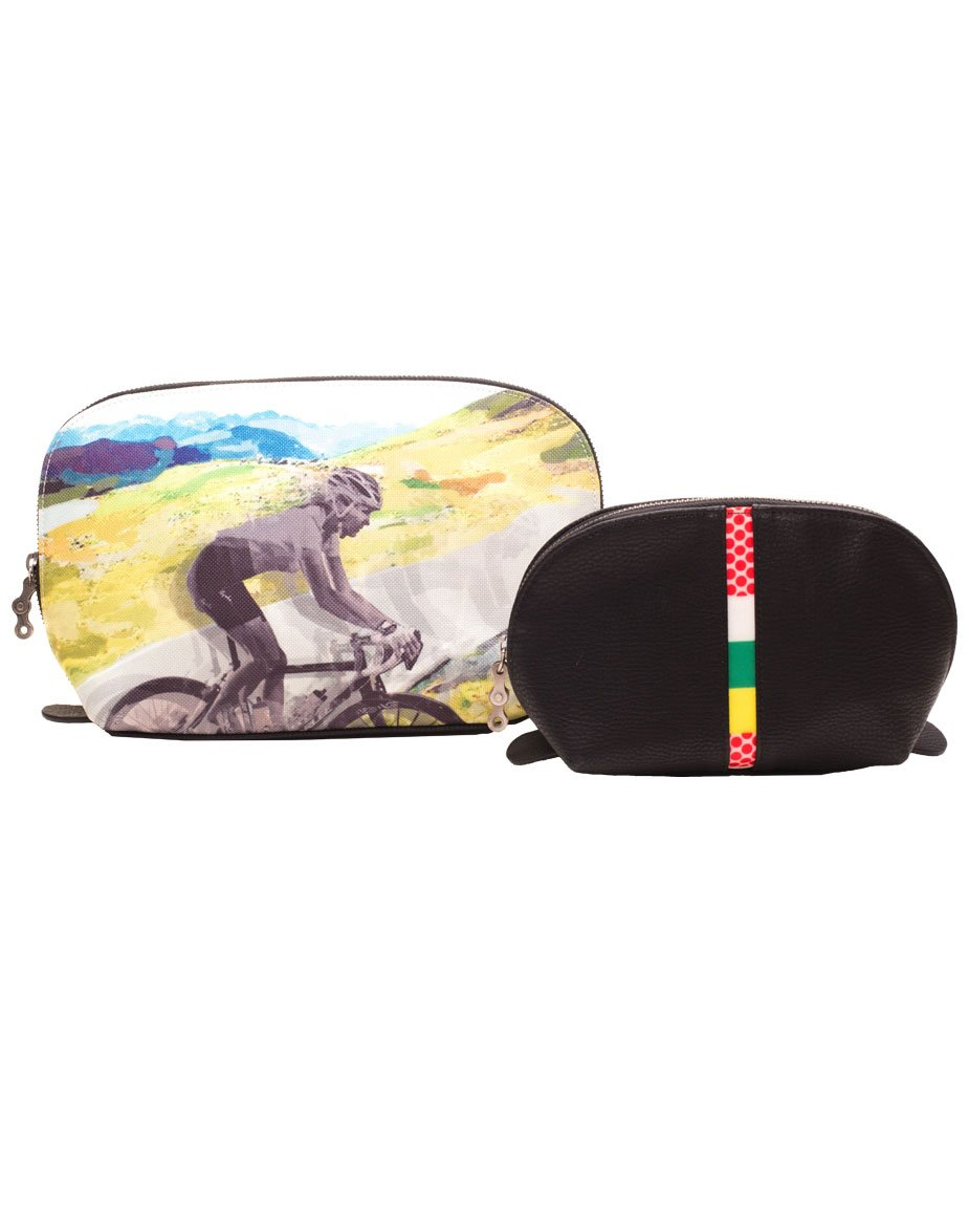 RULE #5 Women's Cosmetic Case Set