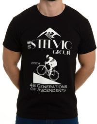 The Stelvio Groupè T-Shirt