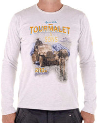 Tourmalet & Sons L/Slv T-Shirt