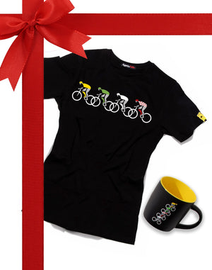 Womens TDFixation Giftwrapped Bundle