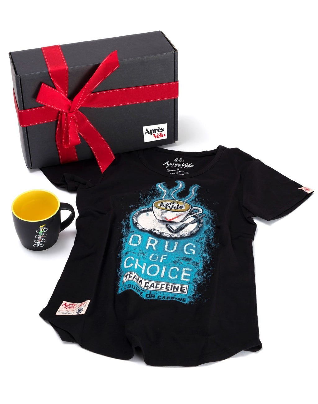 Team Caffeine Gift Pack