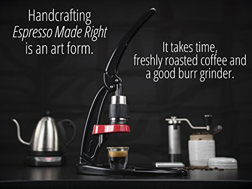 Flair Espresso Maker - Manual Press- AMAZON