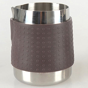 Stainless Steel Milk Frothing Pitcher, 350ml and 600ml